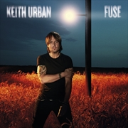 Fuse: Deluxe Edition | CD