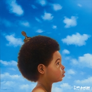 Nothing Was The Same | CD