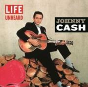 Life Unheard | CD