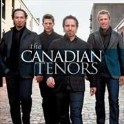Canadian Tenors | CD
