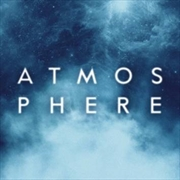 Atmosphere | CD