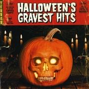 Halloweens Gravest Hits(Import)