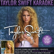 Taylor Swift (Import)