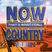 Now Country 2 | CD