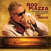 Soul Monster | CD