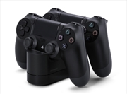 PlayStation 4 Dual Controller Charger | PlayStation 4