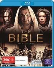 Bible | Blu-ray