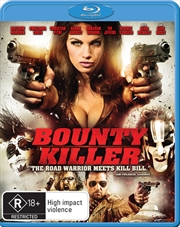 Bounty Killer | Blu-ray