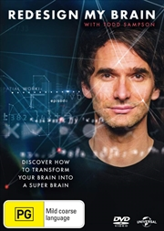 Redesign My Brain | DVD