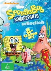 Spongebob Squarepants - Season 1 - 8