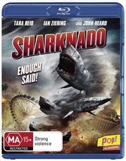 Sharknado | Blu-ray