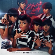 Electric Lady   CD