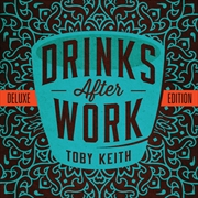 Drinks After Work: Deluxe Edition | CD