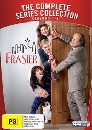 Frasier; Complete Collection