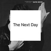 Next Day Extra   CD/DVD