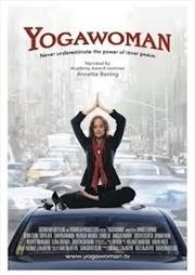 Yogawoman | DVD