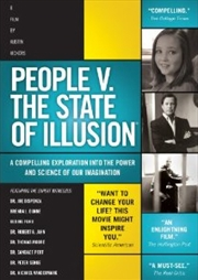 People V The State Of Illusion | DVD