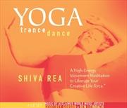 Yoga Trance Dance | CD