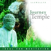 Journey To The Temple | CD