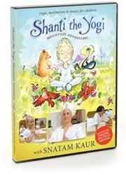 Shanti The Yogi | DVD