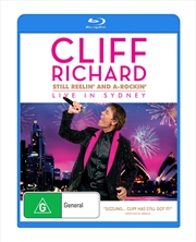 Live At The Sydney Opera House | Blu-ray