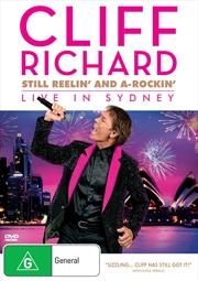 Live At The Sydney Opera House   DVD