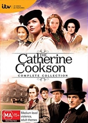 Catherine Cookson Complete Collection