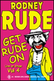 Rodney Rude: Get Rude On | DVD