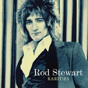 Rarities | CD
