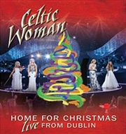 Home For Christmas: Live From Dublin | CD/DVD