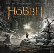Hobbit: The Desolation Of Smaug | CD