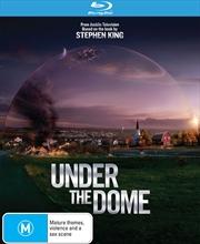 Under The Dome - Season 1   Blu-ray
