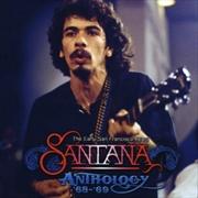 Anthology 68-69 Early San Francisco Years