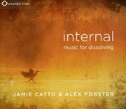 Internal: Music For Dissolving | CD