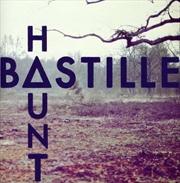Haunt | CD