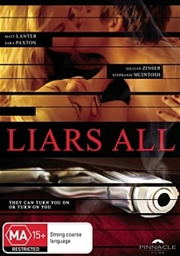 Liars All | DVD