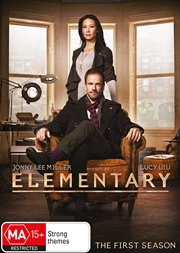 Elementary - Season 1 | DVD