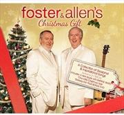 Foster & Allen's Christmas Gift | CD