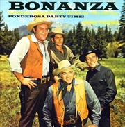 Bonanza (Import) | CD