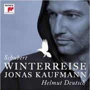 Schubert Winterreise   CD