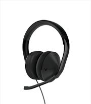 Xbox One Stereo Headset | XBox One