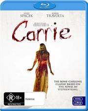 Carrie | Blu-ray