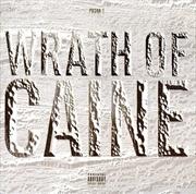 Wrath Of Caine | CD