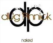 Naked | CD