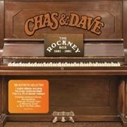 Rockney Box: 1981-1991 (Import)   CD