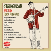 Hee Haw Corn Shucker | CD