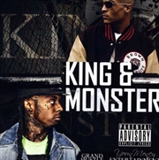 King And Monster | CD