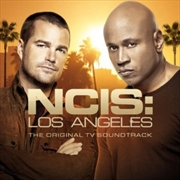 Ncis: Los Angeles (Import)
