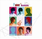 Paint It Acoustic | CD