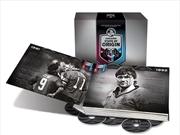 NRL - State Of Origin - Ultimate Platinum Edition